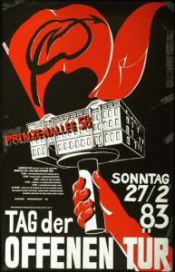 PA58 Hoffest-Plakat_1983